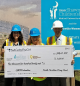 South Carolina Drug Card Presents Donation to MUSC Shawn Jenkins Children's Hospital